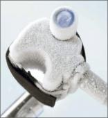 Электрический аппарат для заморозки труб REMS Фриго 2 Rems