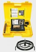 Электронная инспекционная система с камерой REMS Оркус 3000 Rems