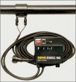 Устройство для сварки электромуфтами REMS ЭМСГ 160 Rems
