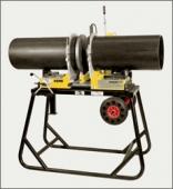 Машина для стыковой сварки REMS ССМ 315 RF Rems