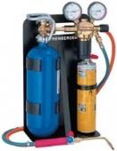Стандартная установка для газовой сварки РОКСИ 400 L Rothenberger
