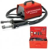 Электрическое устройство для пайки мягким припоем РОТЕРМ 2000 Rothenberger