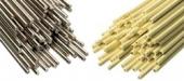 Твердые серебряные припои Ag 306 S 30 / S 30 U офлюсованные Rothenberger