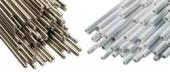 Твердые серебряные припои Ag 304 S 40 / S 40 U офлюсованные Rothenberger