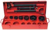 Клупп ручной для нарезки резьбы 2 Virax