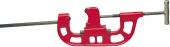 Труборез роликовый для стальной трубы от 2 до 6 Virax