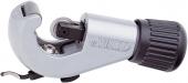 Труборез роликовый телескопический для трубы из нержавеющей стали от 6 до 32 мм Virax