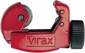 Труборез роликовый МИНИ 6 - 28 мм для медной трубы Virax