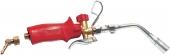 Горелка пропановая с режимом экономиии газа X 200 для пайки медной трубы Virax