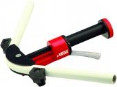 Трубогиб типа Арбалет для металлопластиковой и медной трубы до 90° Virax