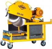 Камнерезный станок CTS-375.2 EC Cedima