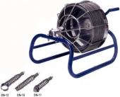 Ручная прочистная машина Модель K Electric Eel