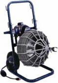 Электрическая прочистная машина Модель R Electric Eel