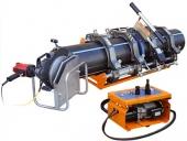 Электрогидравлическая машина для стыковой сварки Delta 315 Basic Ritmo