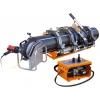 Электрогидравлическая машина для стыковой сварки Delta 315 Basic