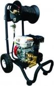 Гидродинамическая прочистная машина EJ-CS25006H.3 CAMSpray