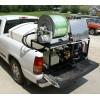 Гидродинамическая прочистная машина Серии VM, TM, PU (размещение в кузов)