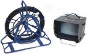Система цветной видеодиагностики Модель EC-100МС Electric Eel