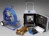 Система цветной видеодиагностики Модель EC-200-C-2 GYRO Electric Eel
