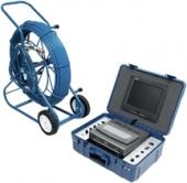 Система цветной видеодиагностики Модель EC-10LCD Electric Eel