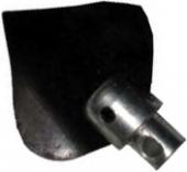 Бур для труб до 75 мм DN-14 Electric Eel