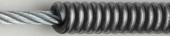 Спирали с внутренним сердечником 3/8IC и 1/2IC Electric Eel