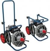 Тележка для транспортировки с колесами 250 мм EG-1A Electric Eel