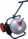 Тележка для транспортировки с колесами 250 мм N-9A Electric Eel