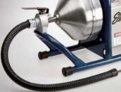 Устройство автоподачи спирали в комплекте с резиновым отводом CT-AF Electric Eel