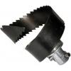 Насадка 60 мм для тяжелых засоров в трубах до 100 мм HDD-3S