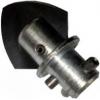 Насадка 60 мм для начальной прочистки труб 100 мм от засоров A-2DC