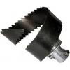 Насадка 75 мм для тяжелых засоров в трубах до 100 мм HDD-4S