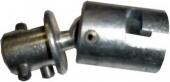 Шарнирная головка для насадок SC-19 Electric Eel