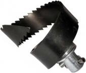 Насадка 130 мм для тяжелых засоров в трубах до 150 мм HDD-5S Electric Eel