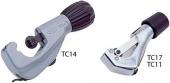 Телескопические труборезы TC11, TC14, TC17 Reed