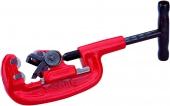 Труборез для стальных труб (4-х роликовый с направляющими гидами) Reed