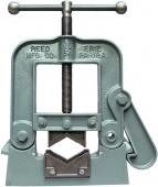 Трубные тиски с хомутной защелкой Reed