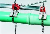 Устройство для соединения пластиковых труб Reed