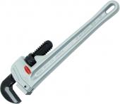 Алюминиевый прямой трубный ключ Reed