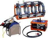 Электрогидравлическая машина для сварки труб Delta 160 Basic Ritmo