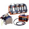 Электрогидравлическая машина для сварки труб Delta 160 Basic