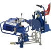 Гидравлическая машина для стыковой сварки трубопроводов PT 125
