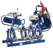 Гидравлическая машина для стыковой сварки трубопроводов РТ 160 KWH Tech