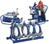 Гидравлическая машина для стыковой сварки трубопроводов PT 250 KWH Tech