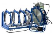 Гидравлическая машина для стыковой сварки трубопроводов PT 630 KWH Tech