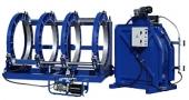 Гидравлическая машина для стыковой сварки трубопроводов РТ 1000 KWH Tech