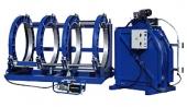 Гидравлическая машина для стыковой сварки трубопроводов РТ 1600 KWH Tech