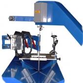 Ленточно-пильный станок  BSM 450 Radius KWH Tech