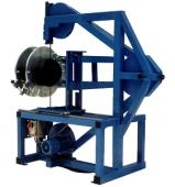 Ленточно-пильный станок  BSM 630 Radius KWH Tech