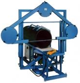 Ленточно-пильный станок  BSM 631 Automatic KWH Tech